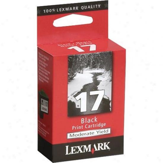 Lexmark Z23/z25/z35 Black