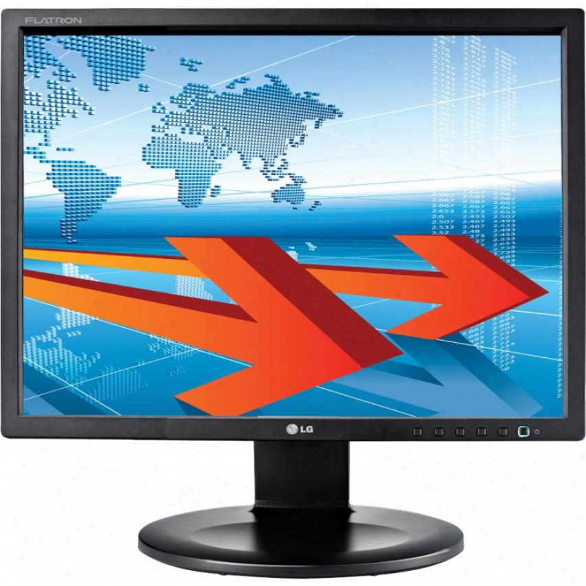 "Lg 19"" Class Commercial Lcd Monitor N1910lz-bf"