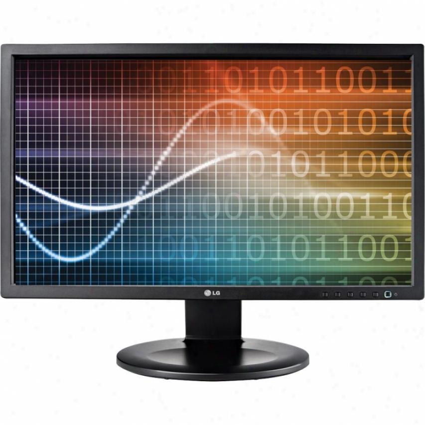 """Lg 22"""" Smartvije Monitor"""