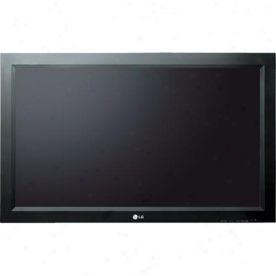 """Lg Open Box 37"""" Class Commercial Widescreen Lcd Monitor - M3704ccba"""