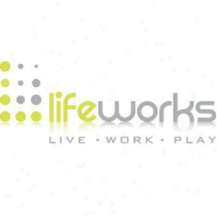 Lifeworks 4-port Netbook Hub Black