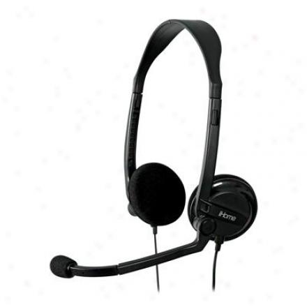 Lifeworks Lifetalks Basic Headset Black