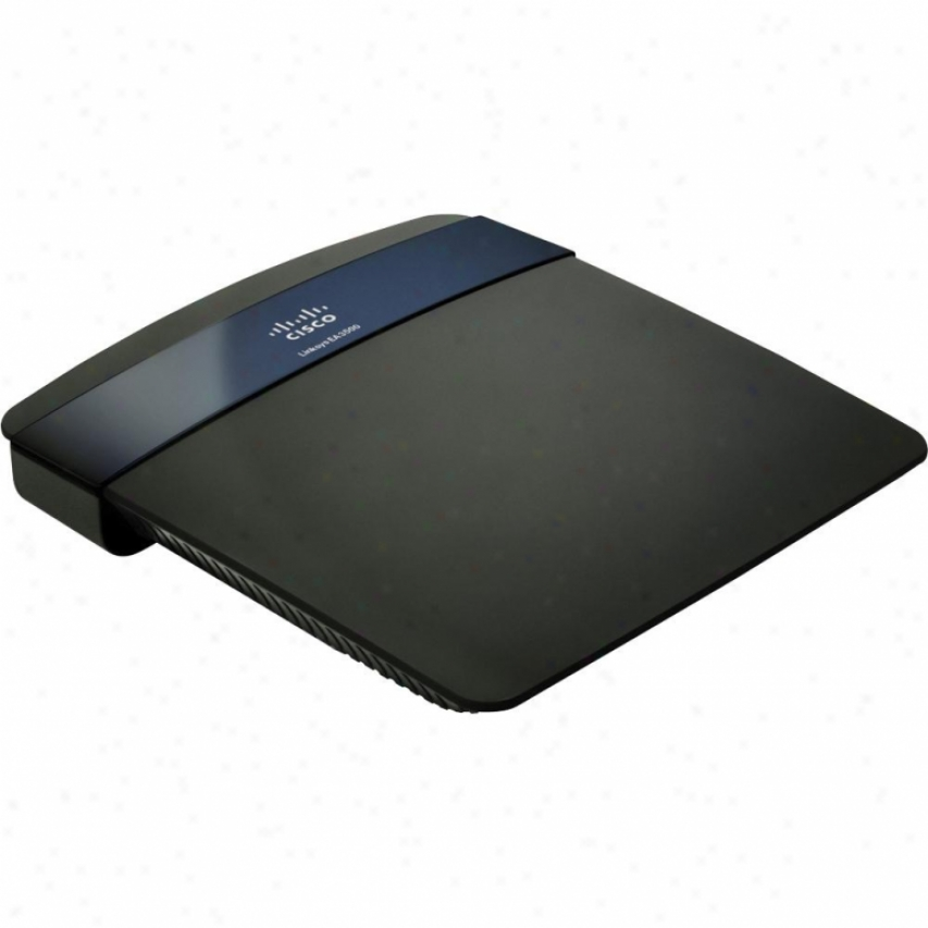 Linksys Ea3500 High Performance Dual-band N Router Ea3500