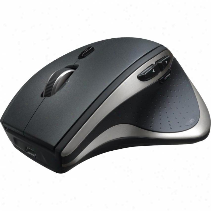 Logitech 910001105 Performance Mouse G9x
