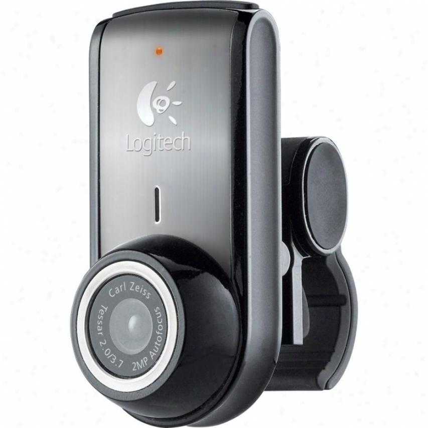 Logitech B905 Portable Webcam - 960000564