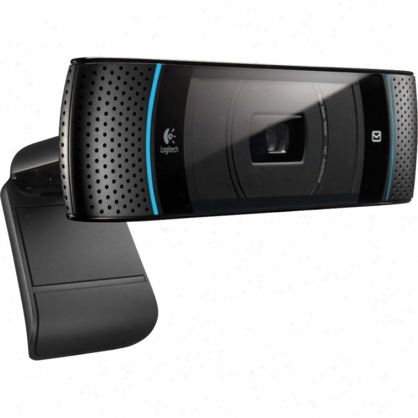 Logitech B990 Hd Webcam - 960-000743