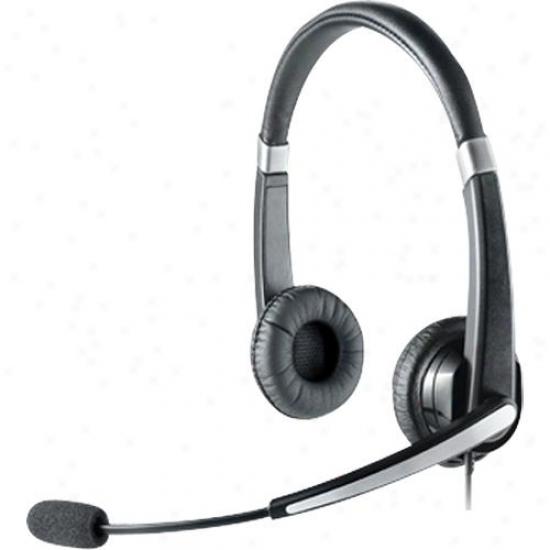 Logitech Bh420 Usb Stereo Headset