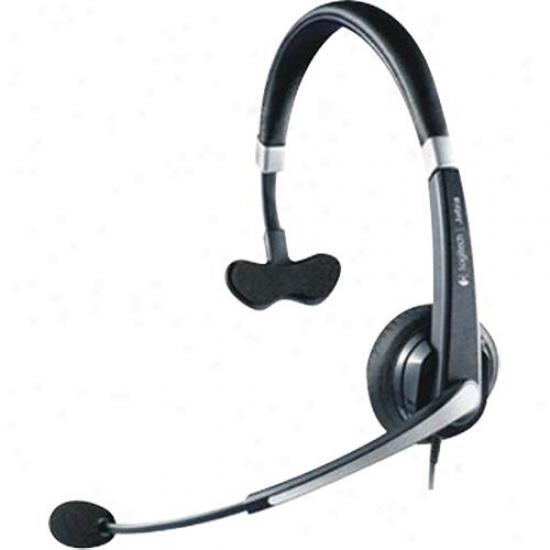 Logitech Logi Bh410 Usb Mono Headset