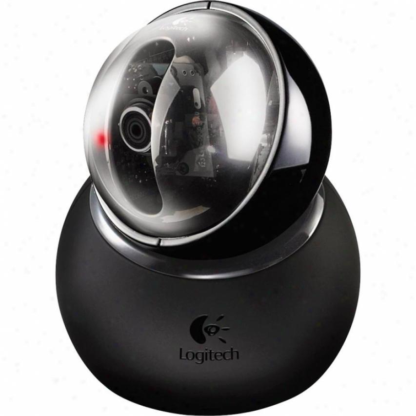 Logitech Quickdm Orbit Af Webcam