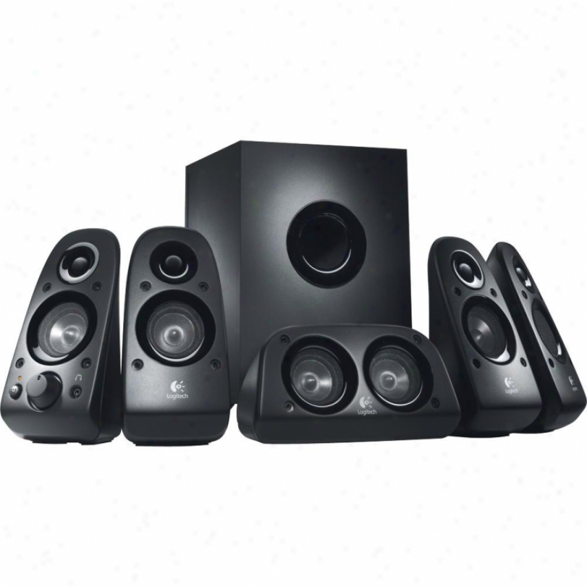 Logitech Z506 5.1 Speakers