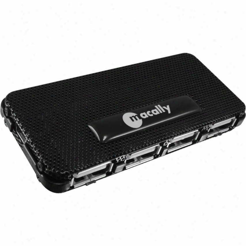 Macally 4 Port Usb 2.0 Hub