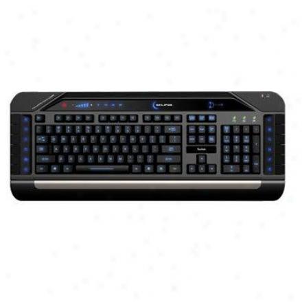 Mad Catz Eclipse Iii Backlit Keyboard