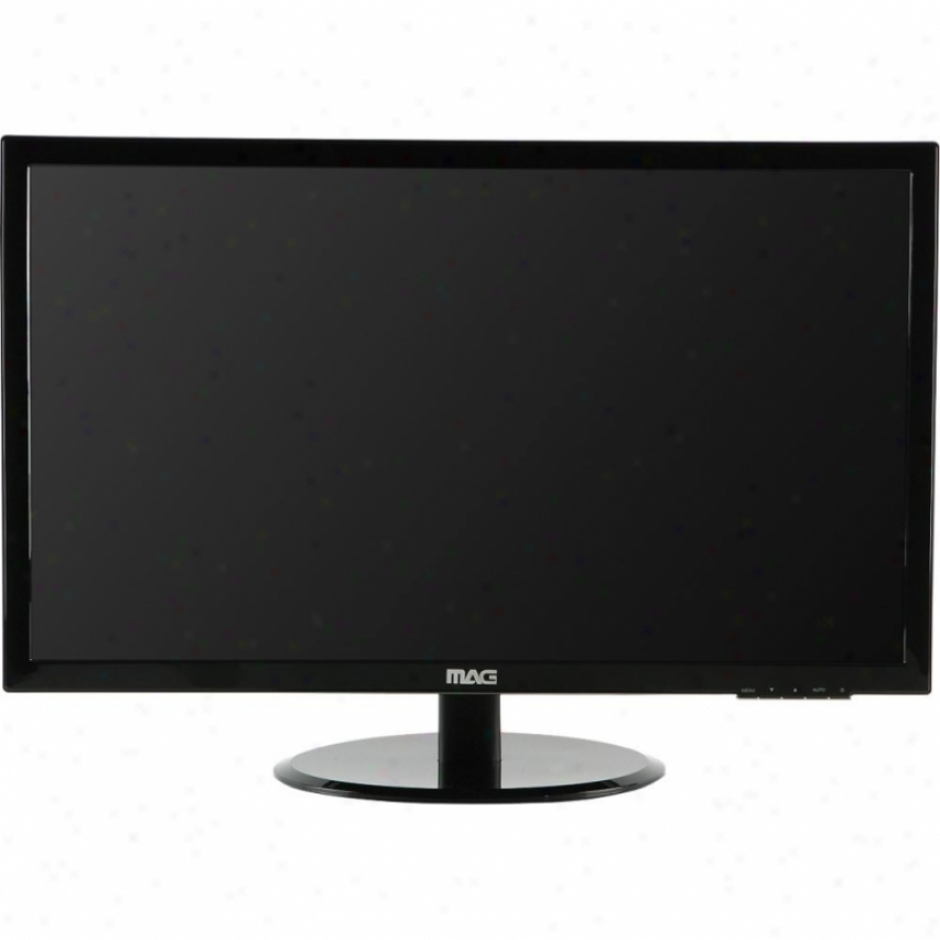 Magnavox Open Case Mag Innovision Gml2226 22-inch Class Led Monitor -black