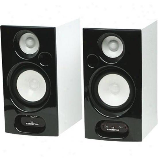 Manhattann Products Bluetooth Speakers