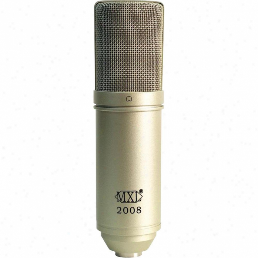 Marshall Condenser Microphone