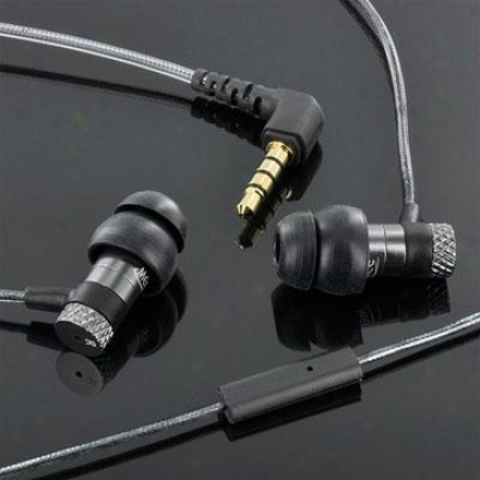 Meelectronics M16p In Ear Headphone W Mic