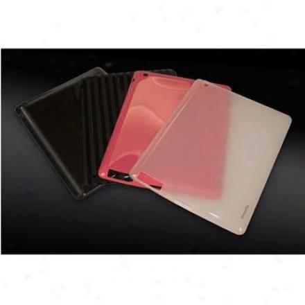 Memorex Xm Tuffwrap Shine Ipad 2 02350 - Pink