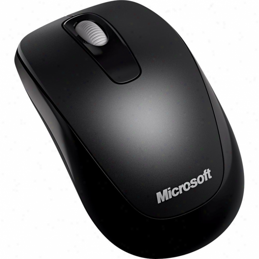 Mjcrosoft 1000 Wireless Mouse