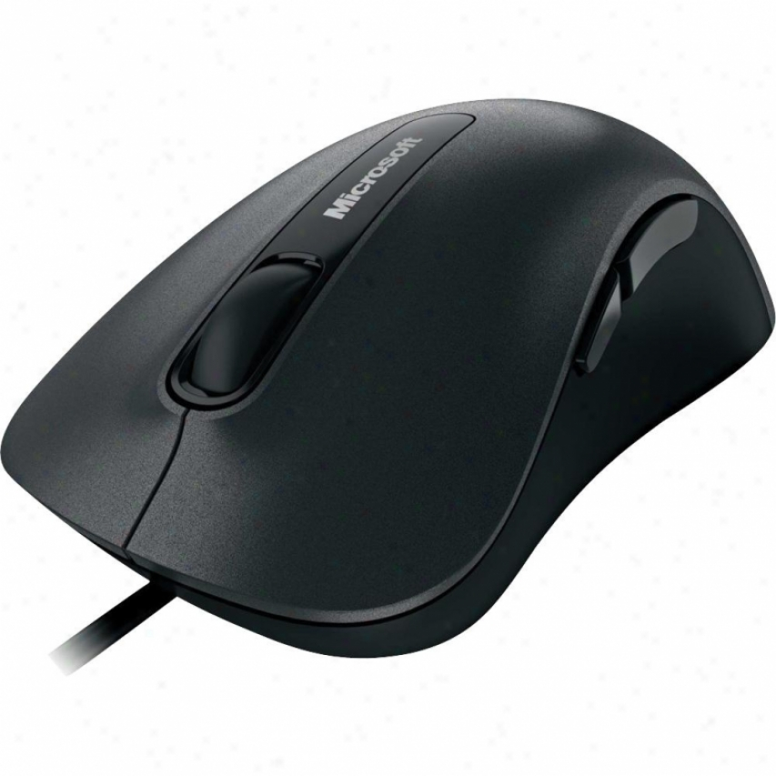 Microsoft Comfort Mouse 6000 For Bus Blk
