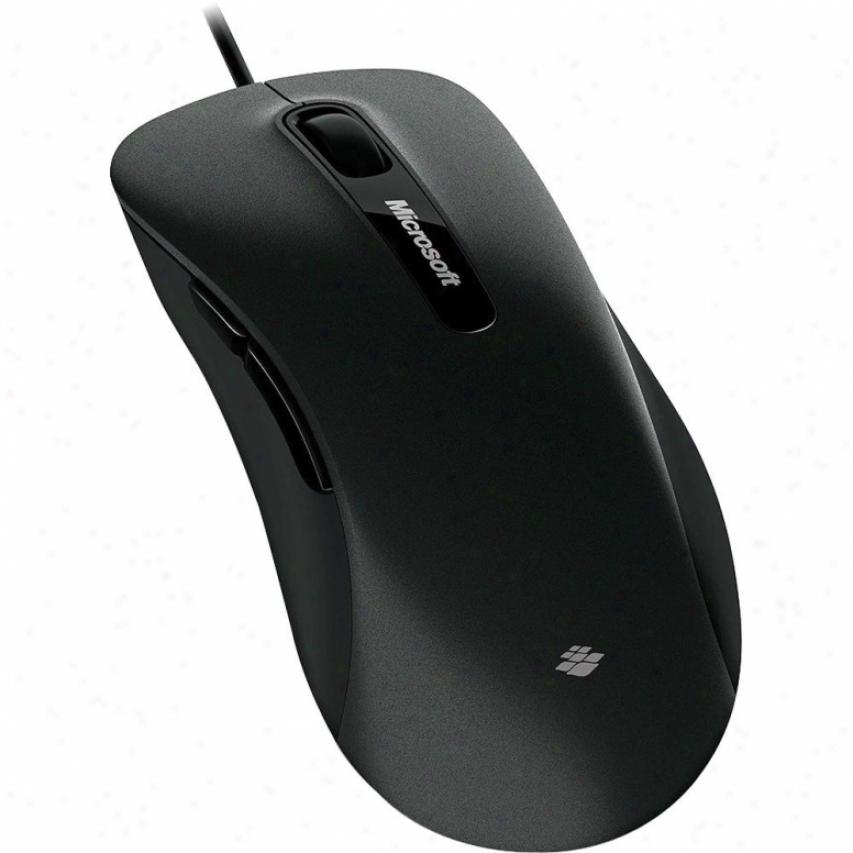 Microsoft Comfort Mouse 600 - S7j-00001