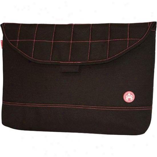 Mobile Ecge 15quot; Nylon Sleeve Black W/ Pinj