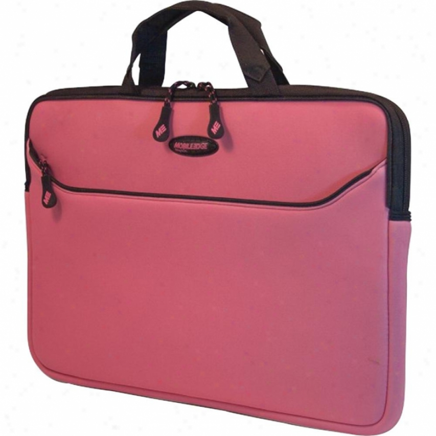 "Mobile Edge 16"" Slip Suit - Pink"