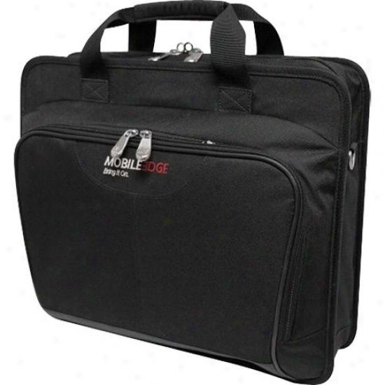 "Mobile Edge Quick Briefcase - 16""-17"" Mac"