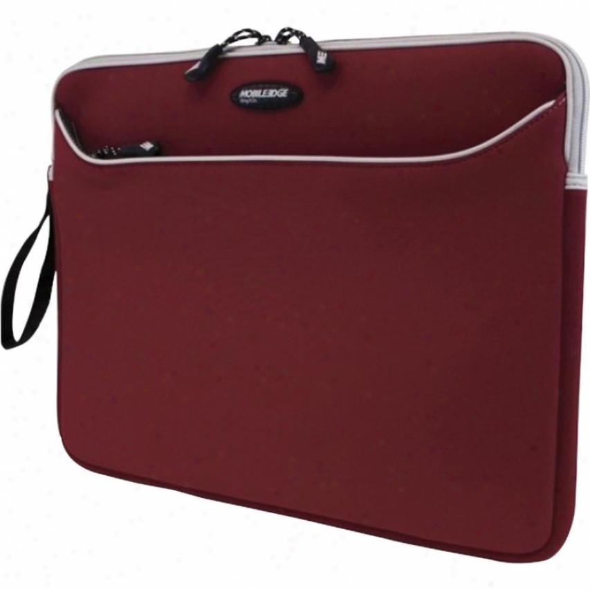Mobile Edge Slipsuit Red 15 - Macbook Pr