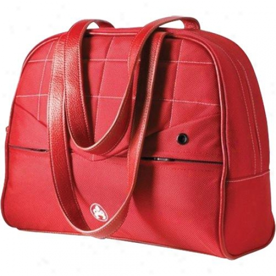 "Mobile Edge Sumo 15"" Laptop Purse - Red"
