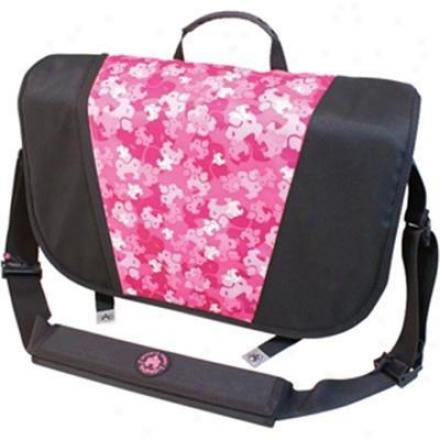 Mobile Edge Sumo Messenger Bag Minnow