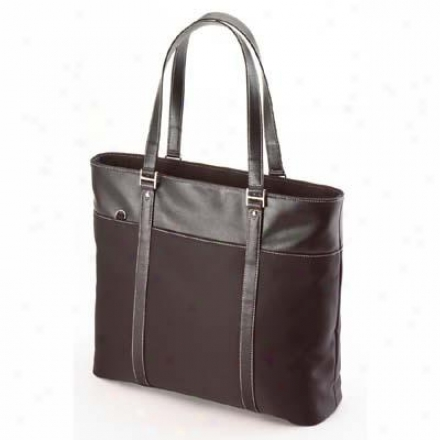 Mobile Edge Ultra Tech Tote Black