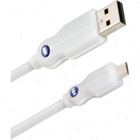 Monster Cable Digitsl Life Micro Usb - High Speed Cable - 1.5 Meters