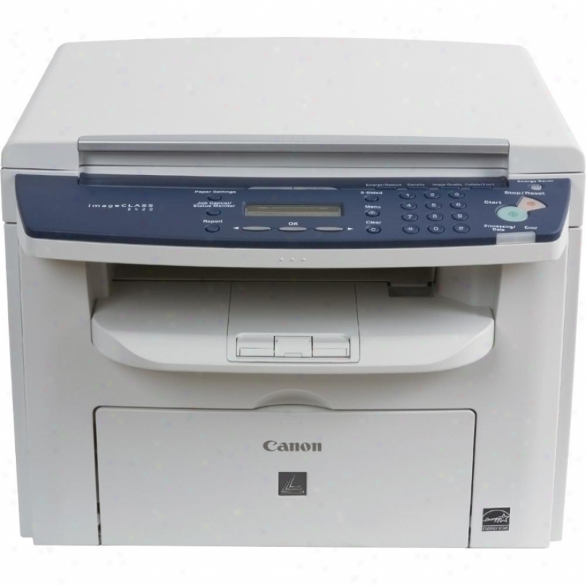 Multifunction Copier - Scanner