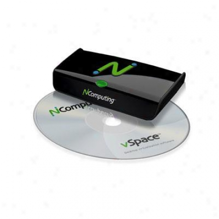 Nocmputing U170 Usb Virtual Desktop Kit