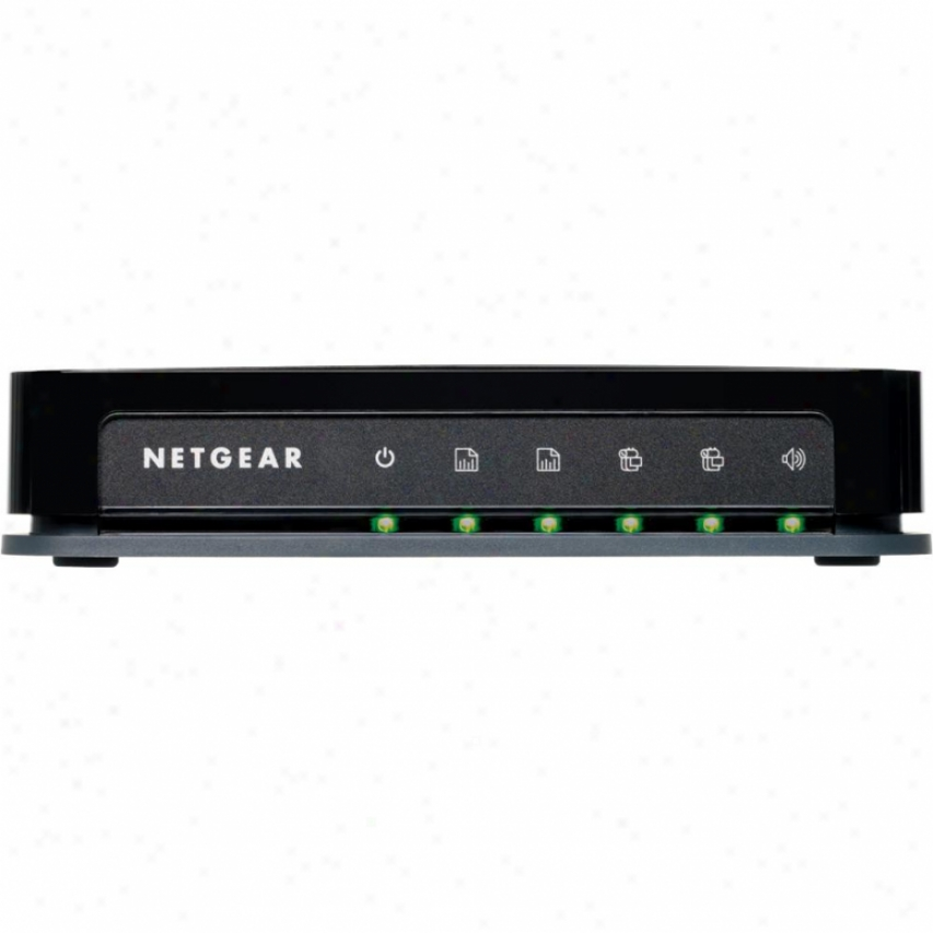 Netgear Gs605av Home Theater And Gaming Network Switch