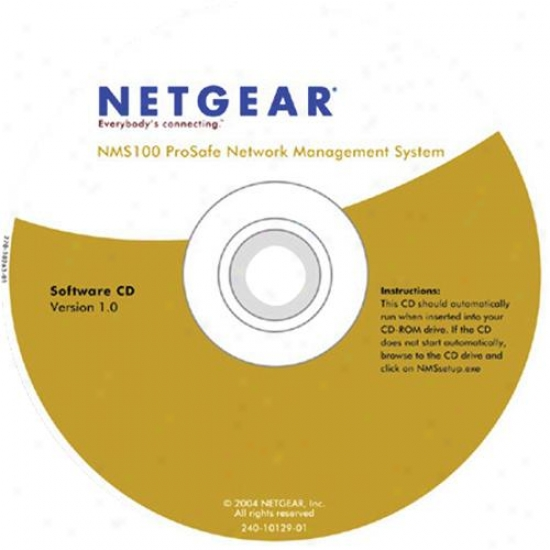 Netgear Network Management System
