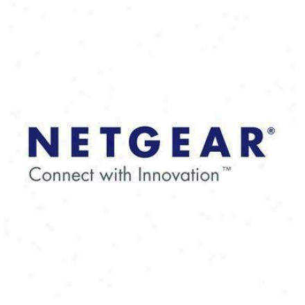 Netgear Prosecure 50-user Utm Appliance