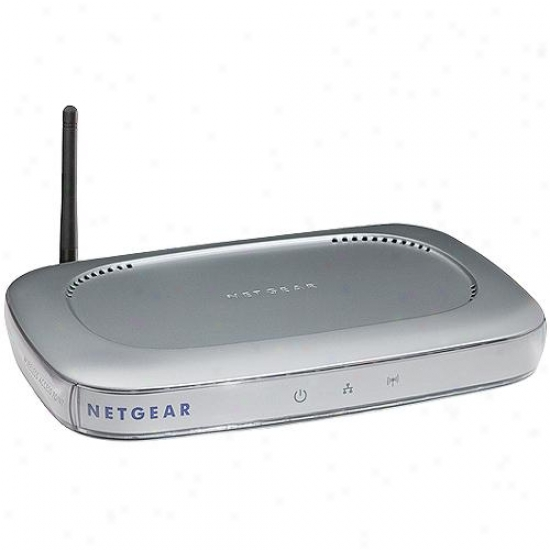 Netgear Wg602 802.11g Wireless Avenue Point