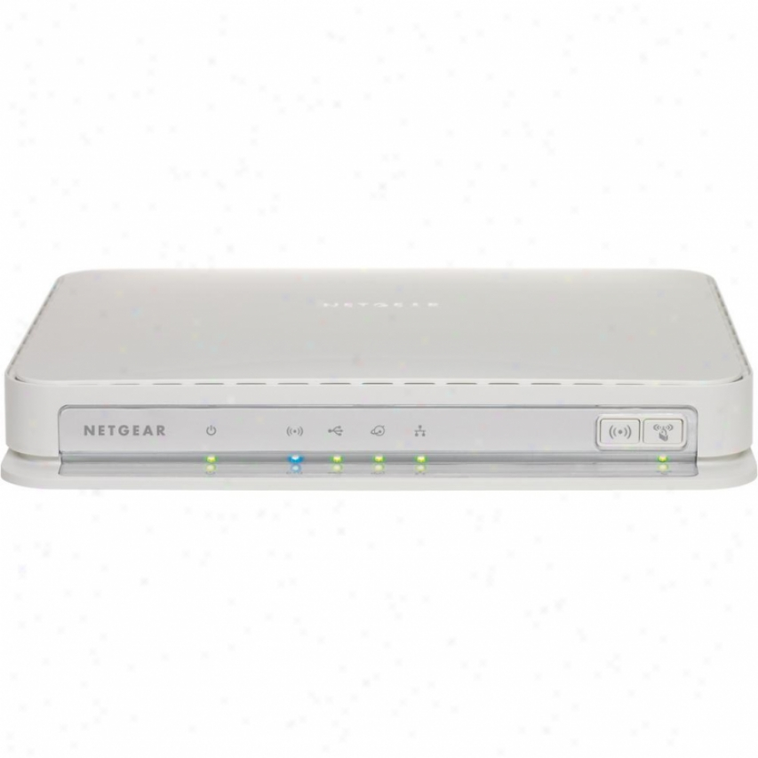 Netgear Wireless Extreme Router For Mac & Pc - Wndrmac