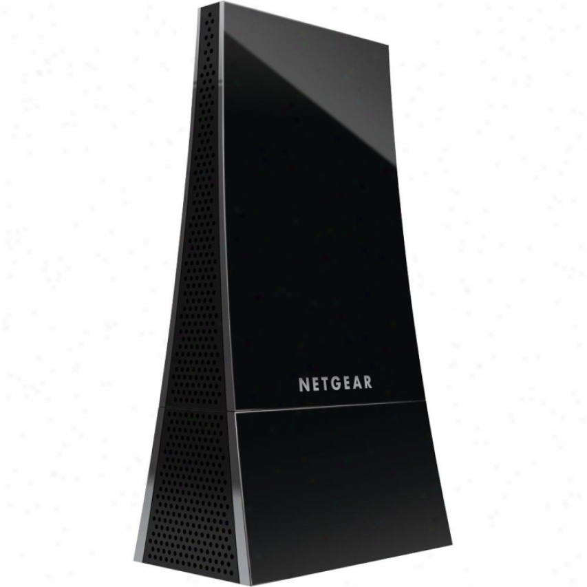 Netgear Wnce3001 Universal Dual Band Wireless Internet Adapter