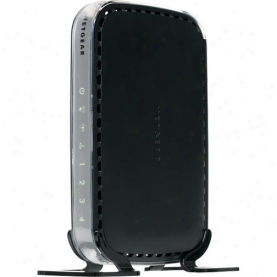 Netgear Wnr1000-100nas N150 / Rangemax 150 Wireless Router