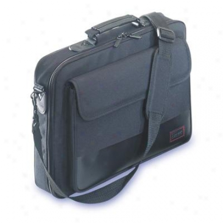 Notepac Taa Compliant Laptop Case - Black Gsa-ocn1