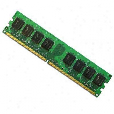 Ocz Technology 1gb 800mhz Ddr2 Pc2-6400