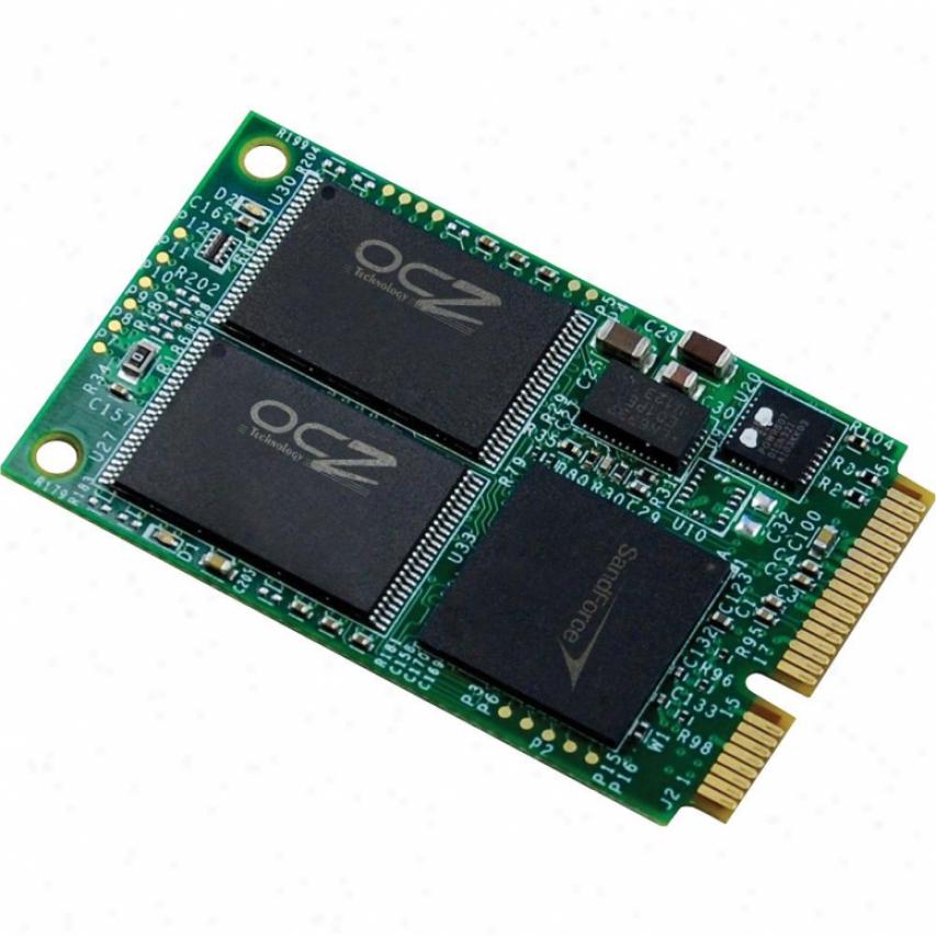 Ocz Technology 60gb Nocti Series Msata Ssd