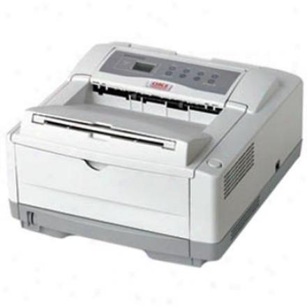 Okidata B4550 Digital Mono Led Laser Printer