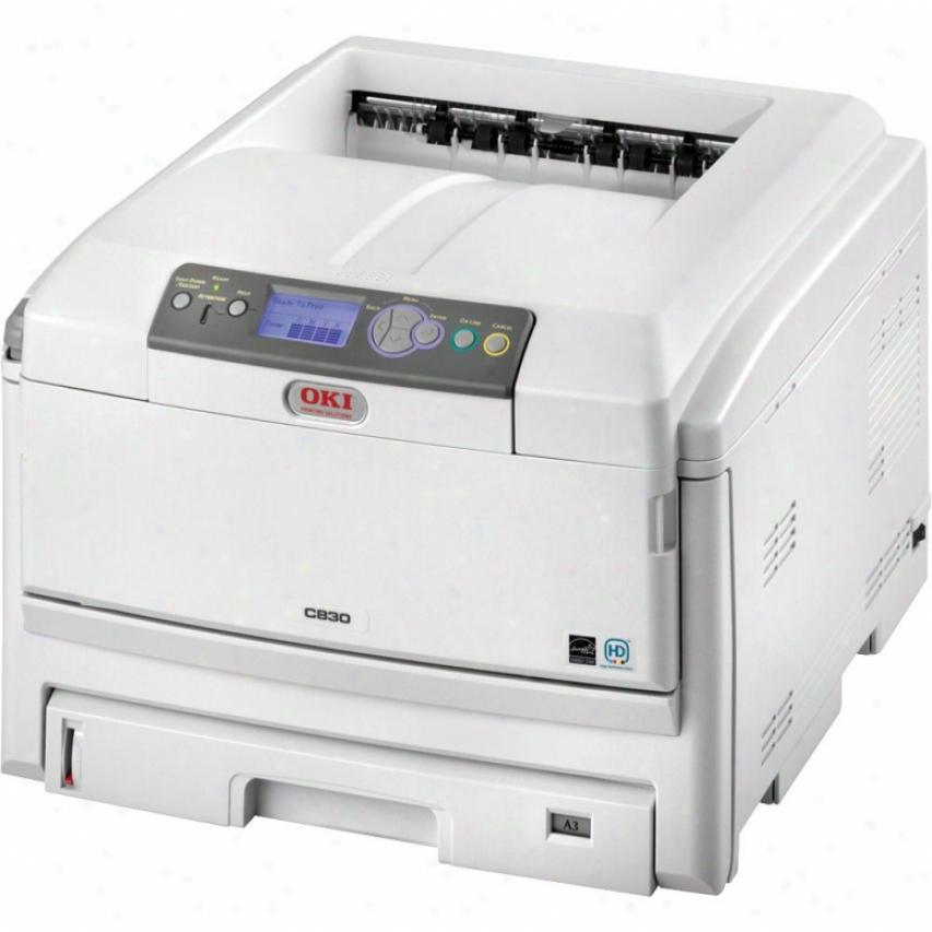Olidata C830n C830 Series Digital Color Printer