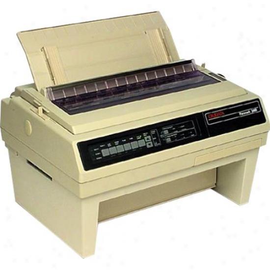 Okidata Pacemark 3410 Variegate Matriz Printer