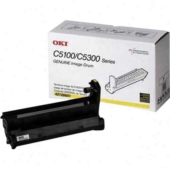 Okidata Golden Image Drum C5100/c5300