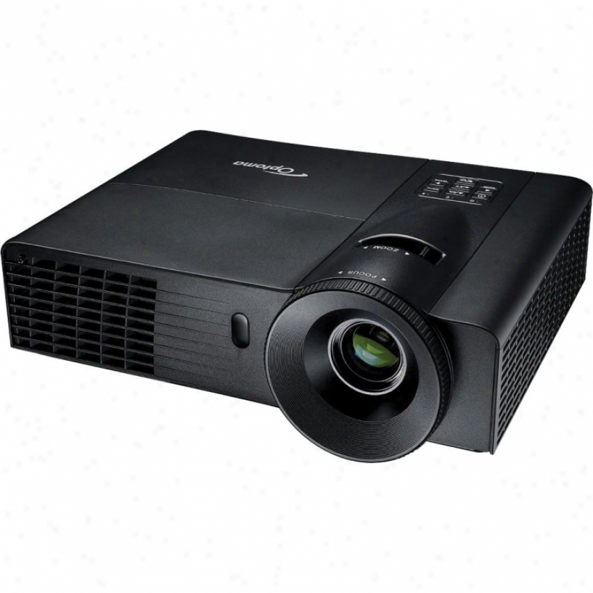 Optoma D-series Dx339 Dlp Projector