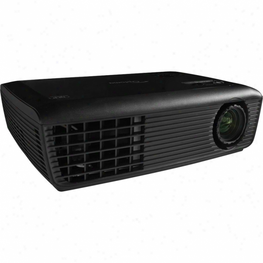 Optoma Ds326 3d-capable oHme Theater Projector